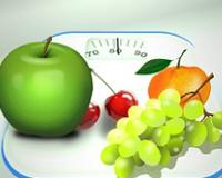 Ernährung Wächnerin